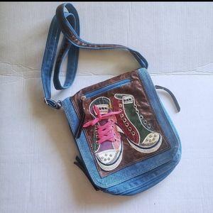 Unique Satchel Bag